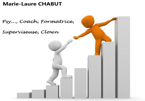 MARIE-LAURE CHABUT  -     PSYCHANALYSTE  -  FORMATRICE
